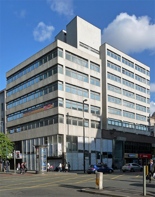39 Deansgate, Manchester