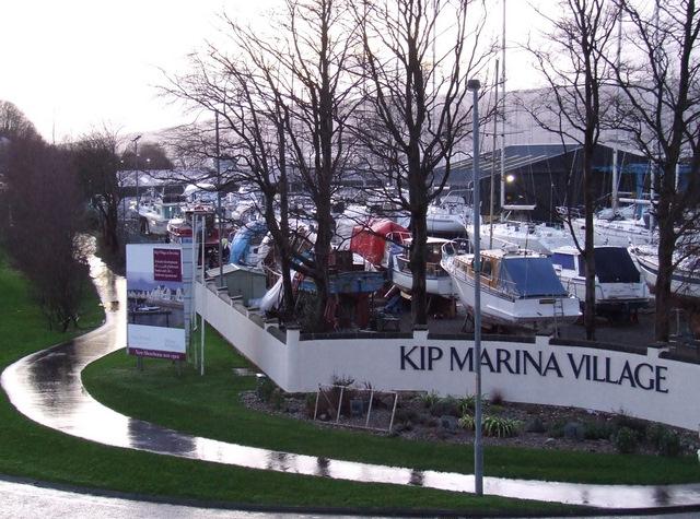 Kip marina Village