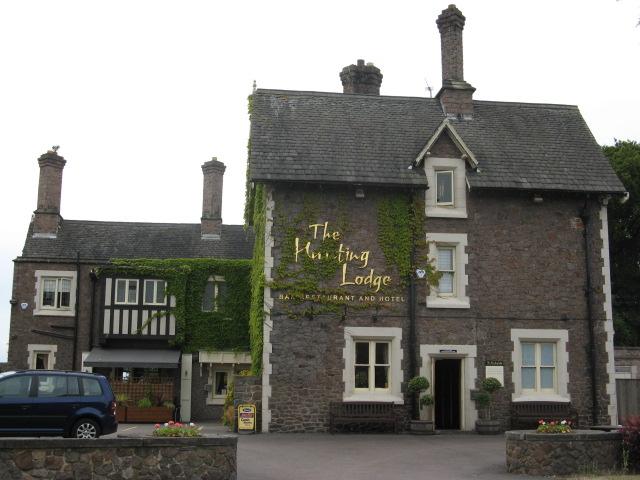 Barrow on Soar Hunting Lodge Pub