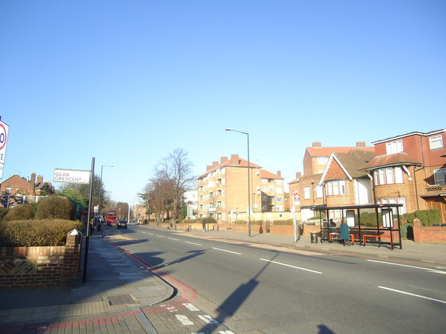 Upper Clapton Road, London E5