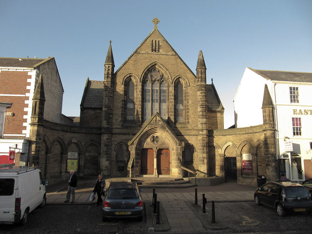 Stokesley Methodist Church