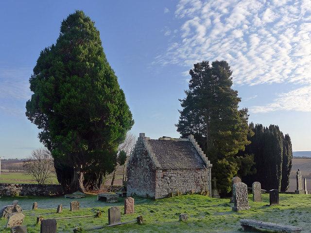 Suddie Burial Ground