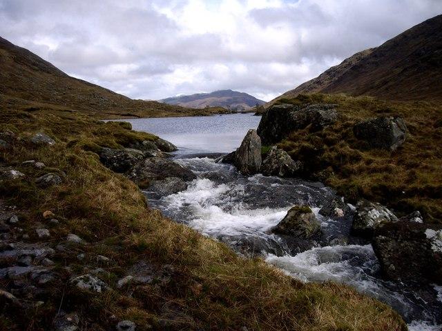 Lochan Dubh