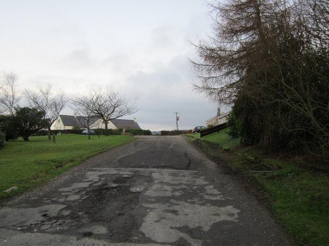 Smyrton Hill