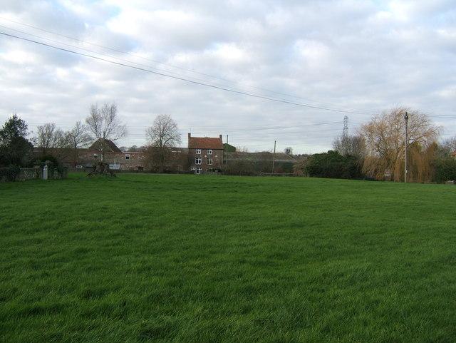 Latteridge Green