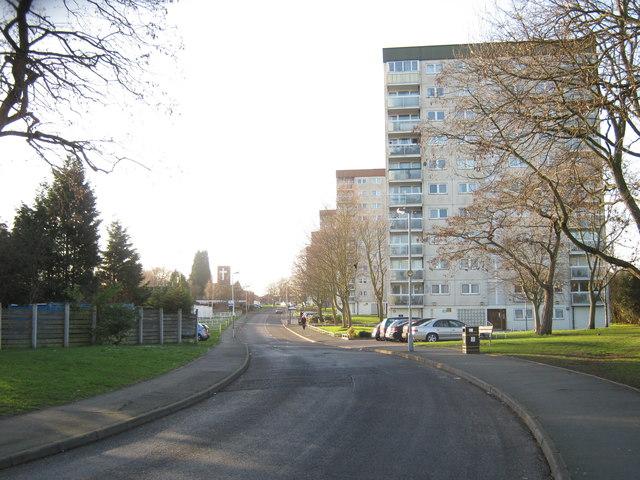 Jarvis Road, Erdington