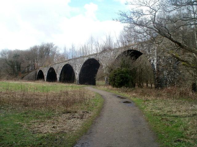 Machen Viaduct