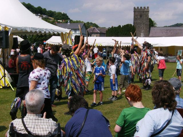 Llandysul Food Festival