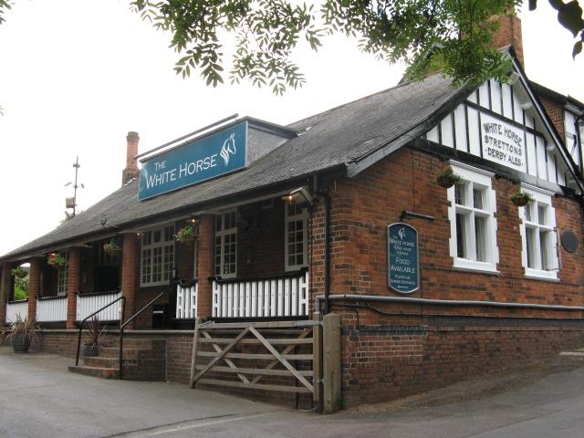 Birstall White Horse Pub