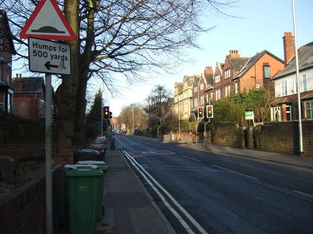 Cardigan Road, Leeds