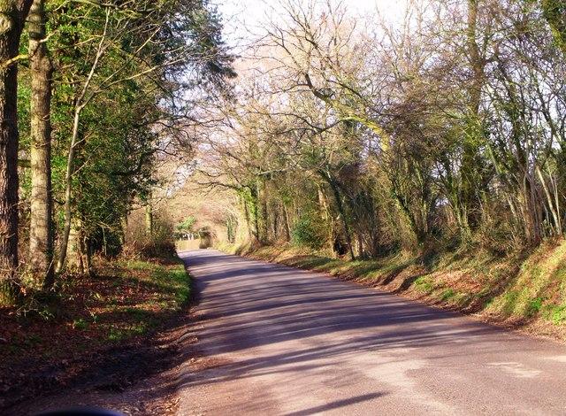Furnace Lane, Little London, East Sussex (2)