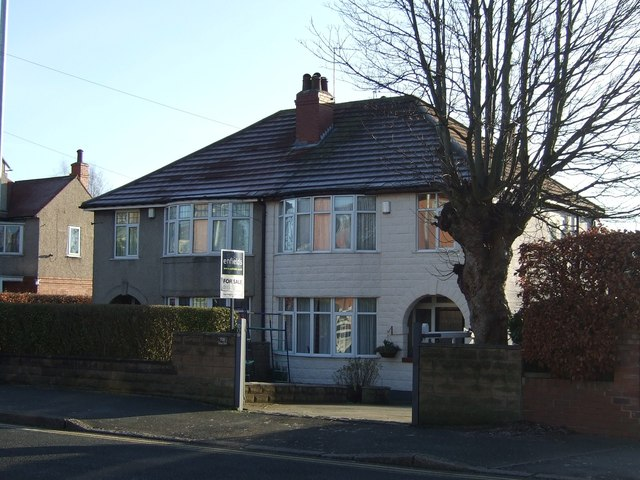 Houses on Stonegate Road