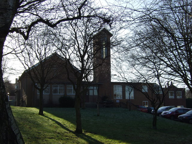 Cookridge Methodist Church