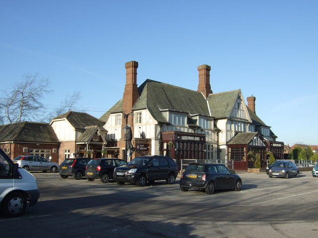 The Lawnswood Arms
