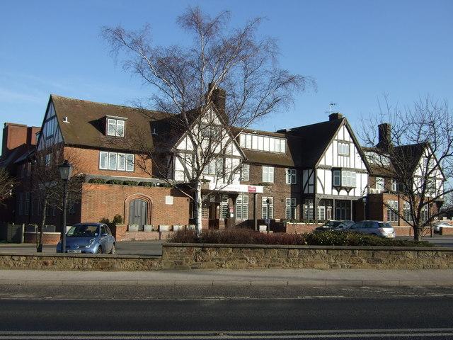 Hotel on Otley Road