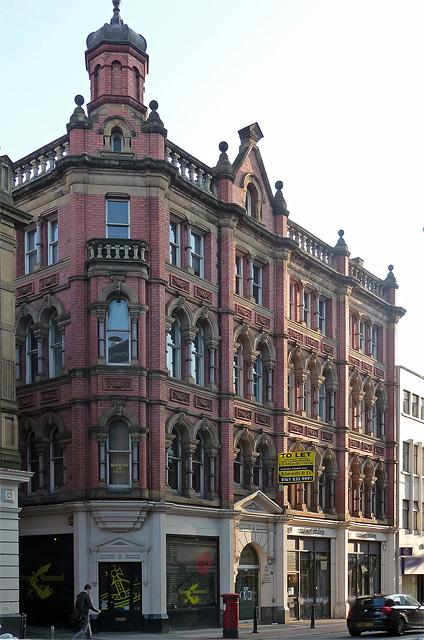 64 Bridge Street, Manchester
