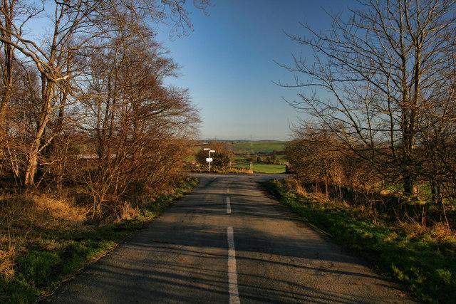Fell Hill