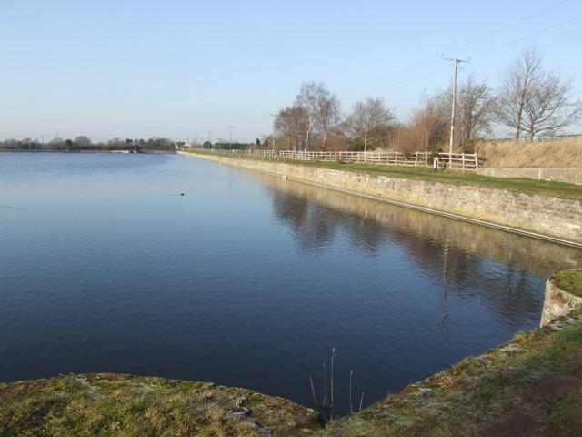 Calf Heath Reservoir