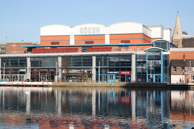 Brayford North