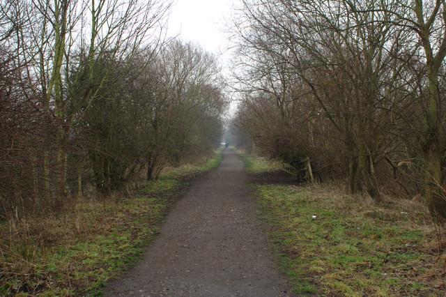 Former Railway, Bilton