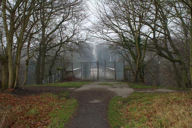 Nidd Viaduct