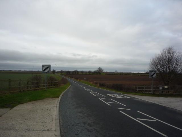 Leaving Kelfield