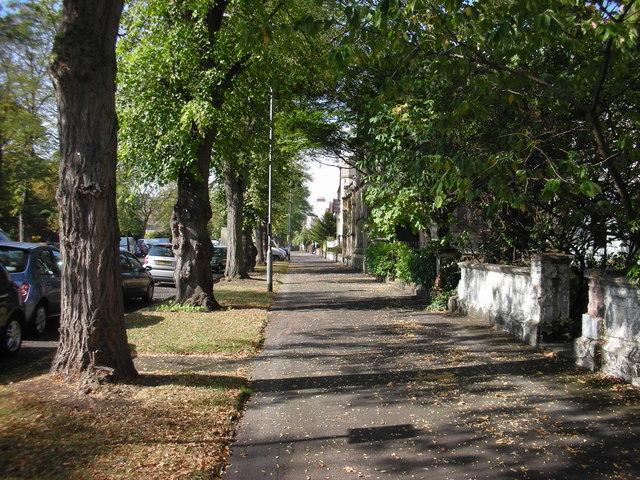 Beauchamp Avenue