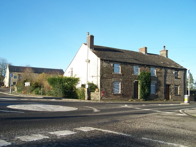 Flouch Cottages, Whamms Road, Hazlehead, near Sheffield - 2