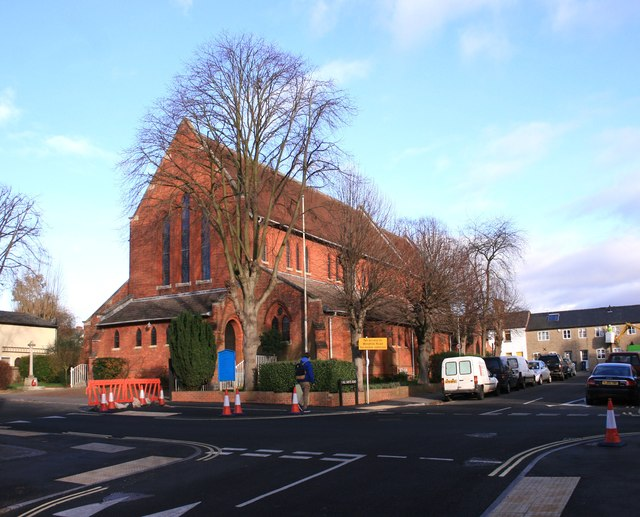 All Saints Church, Headington