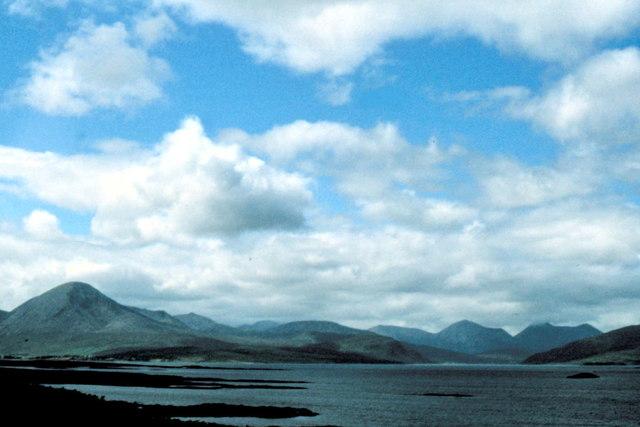 Isle of Skye - 1981