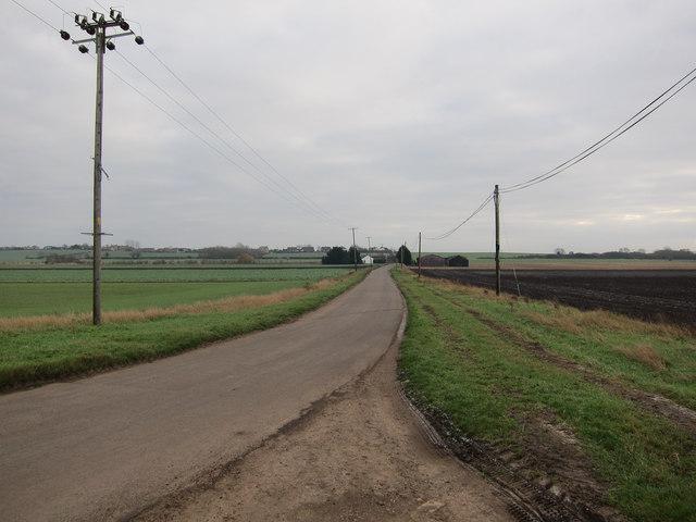 Short Causeway