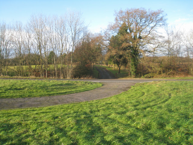 Access to Southwood Farm
