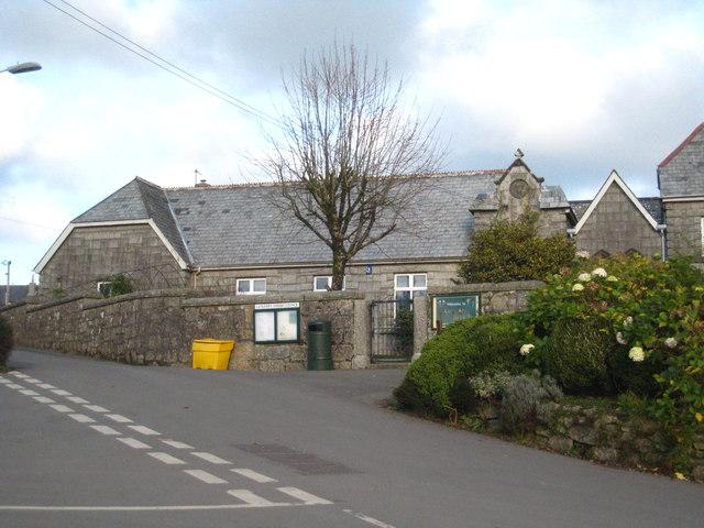 Lanlivery Community Primary School