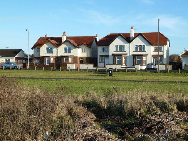 North Shore Road, Barassie