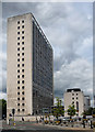 SJ8398 : Albert Bridge House, Bridge Street, Manchester (2) by Stephen Richards