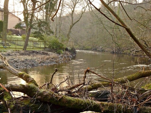 River Avon, Linlithgow