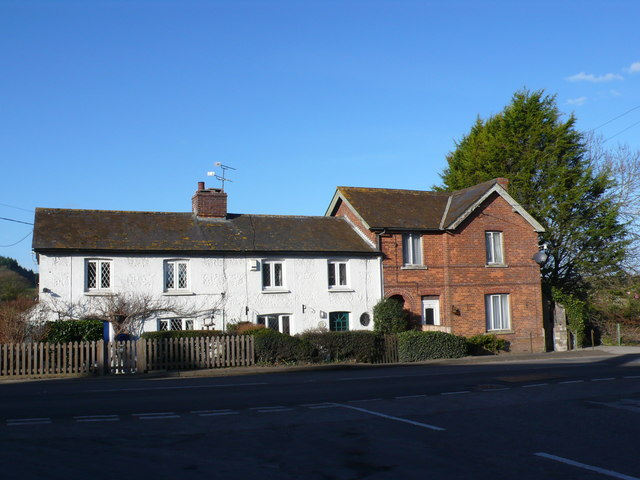 Cottages at Marsh Bridge