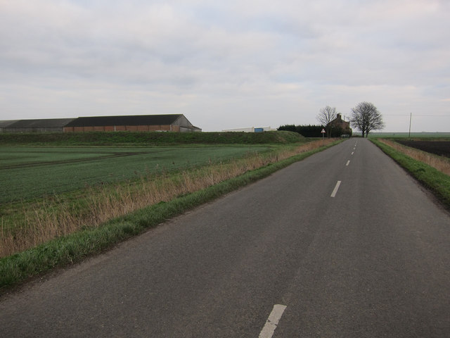 Bond's Farm