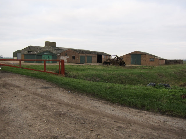 Cranmore Lots Farm