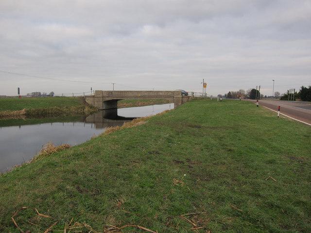 Boot's Bridge