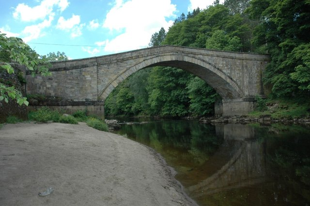 Featherstone Bridge