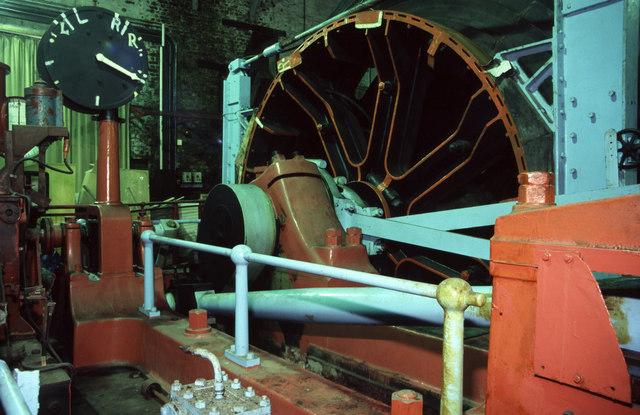 Lewis Merthyr Colliery/Rhondda Heritage Park