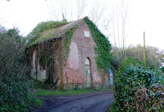 Methodist Chapel Okeford Fitzpaine