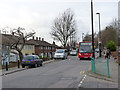 TQ1379 : Havelock Road, Southall by Alan Murray-Rust