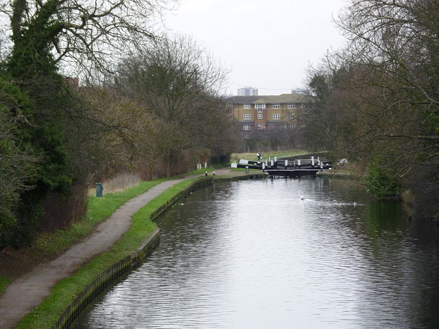 Norwood Lock 91