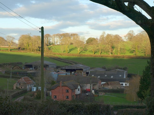 Bickwell Farm