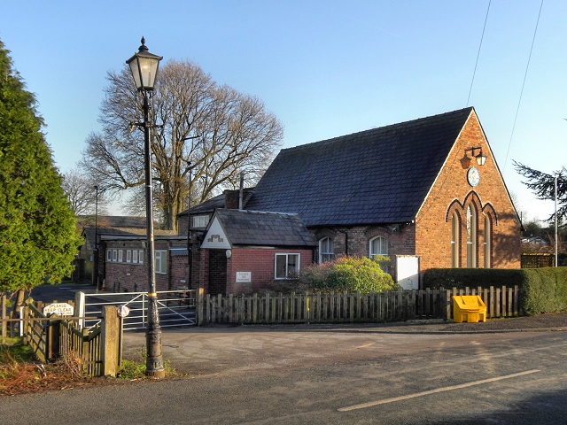 Dunham Village Hall
