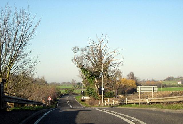 Hindlip Pershore Lane