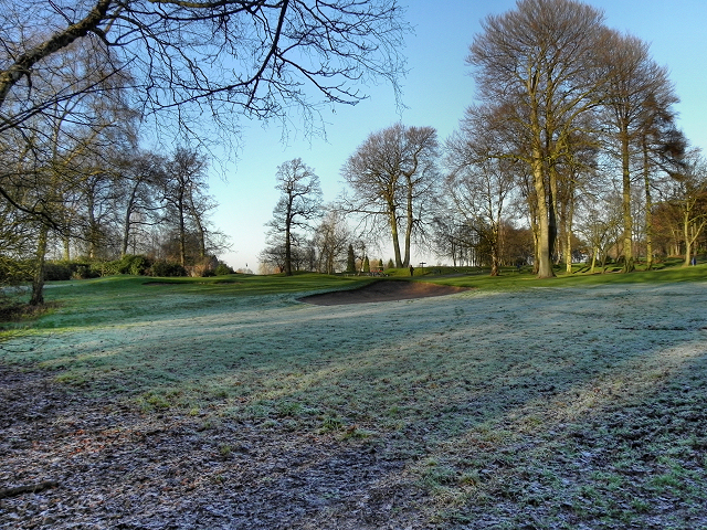 Dunham Forest Golf Course