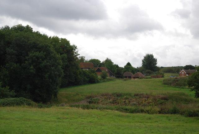Tutsham Hall Farm